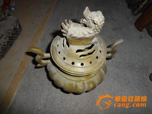 铜熏炉图1-在线竞价-图片|图库|价格