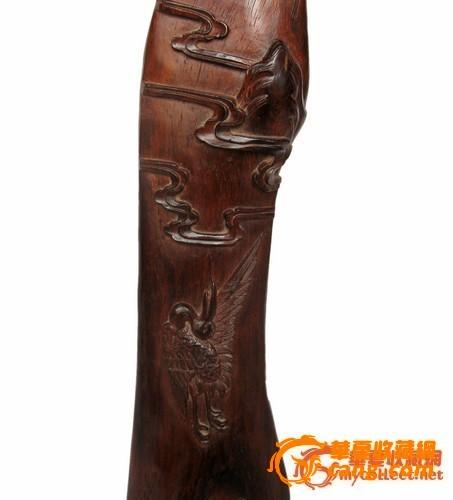 出售海南黄花梨纯手工雕件图1-在线竞价-图片|图库|价格