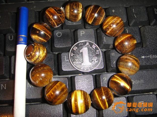 木化石(树化玉):手串