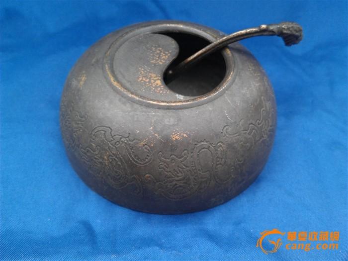 铜八卦水滴墨盒图1-在线竞价-图片|图库|价格