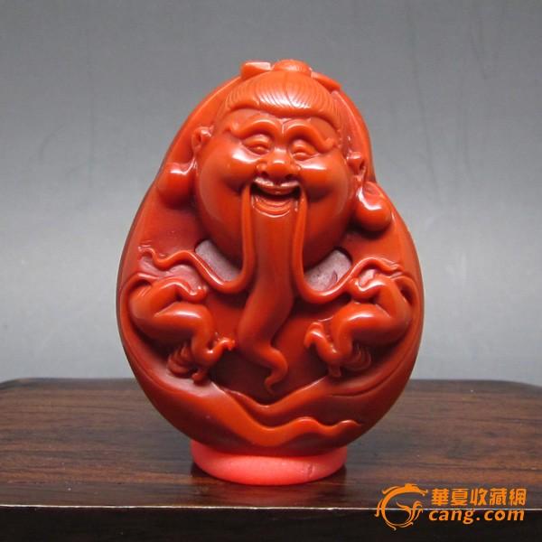 艺术珍宝- 南红雕刻    9 - h_x_y_123456 - 何晓昱的艺术博客