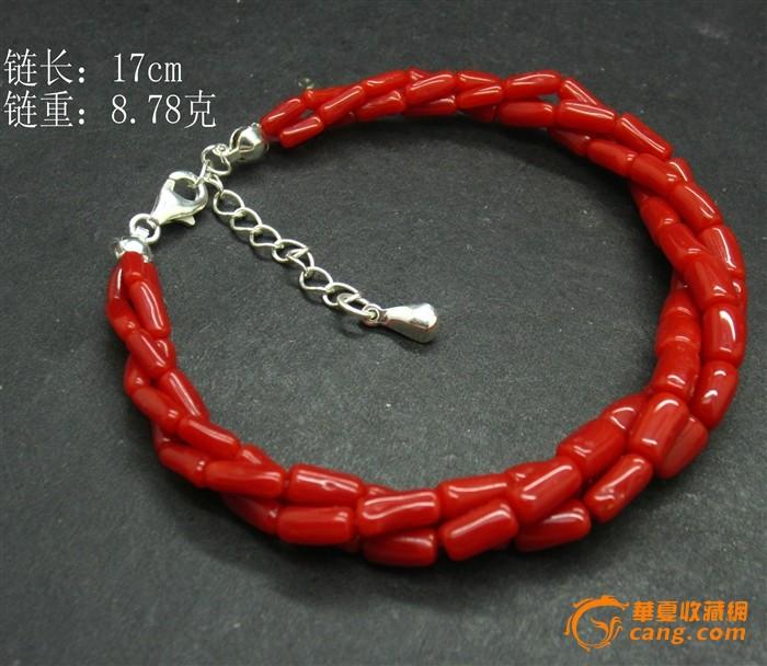 天然红珊瑚价格_红珊瑚手链【图片 价格 包邮 视频】_淘宝助理