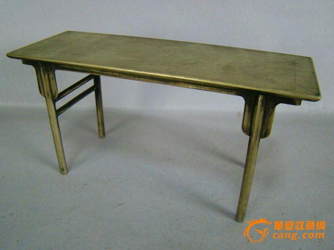 古风桌子素材高清png