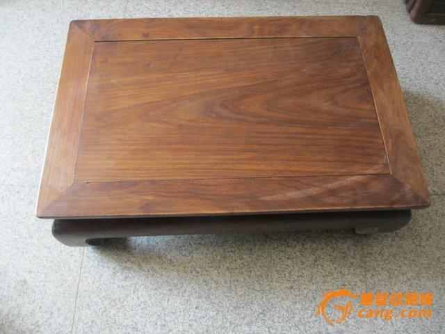 花梨木小炕桌图1-在线竞价-图片|图库|价格