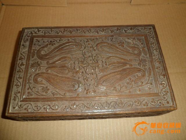 木盒雕刻的图1-在线竞价-图片|图库|价格