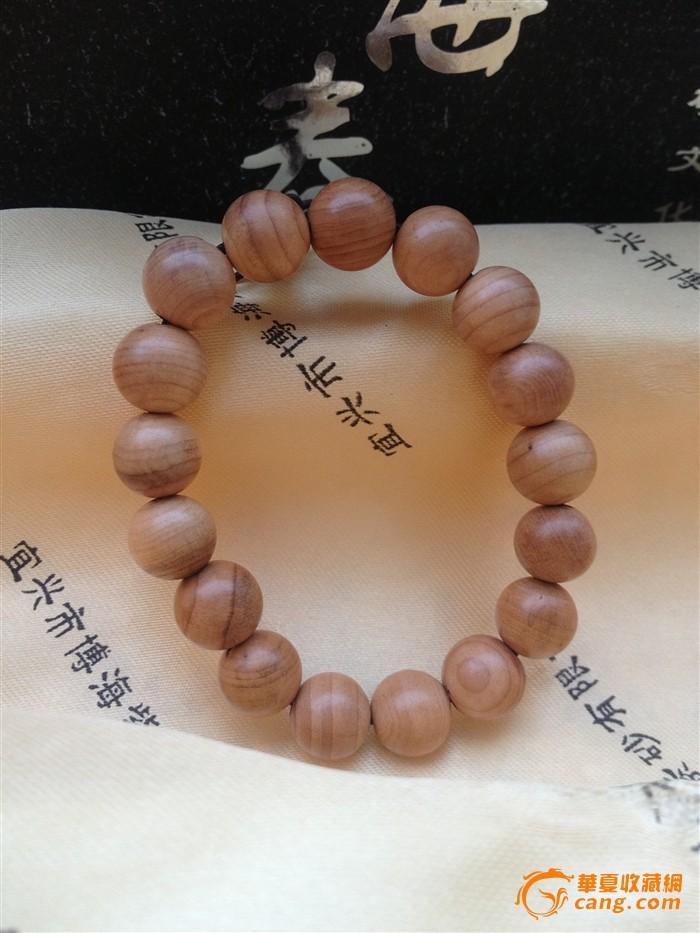降龙木手串手链佛珠男女款饰品木质念珠