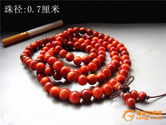 血龙木佛串项链图1-在线竞价-图片|图库|价格