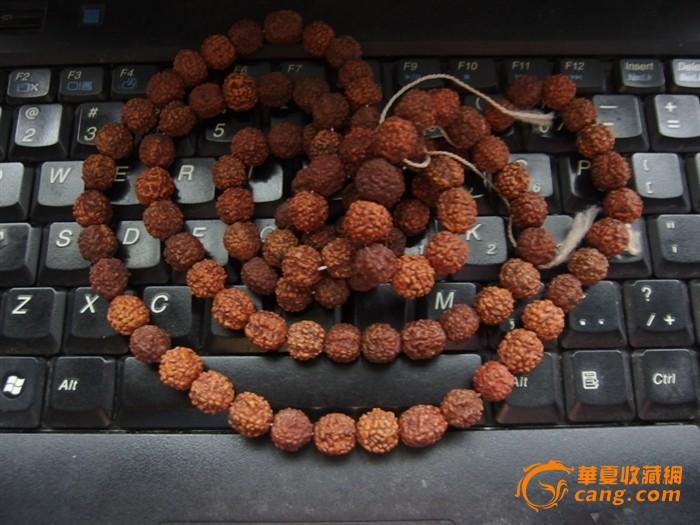 藏式小金刚108佛珠